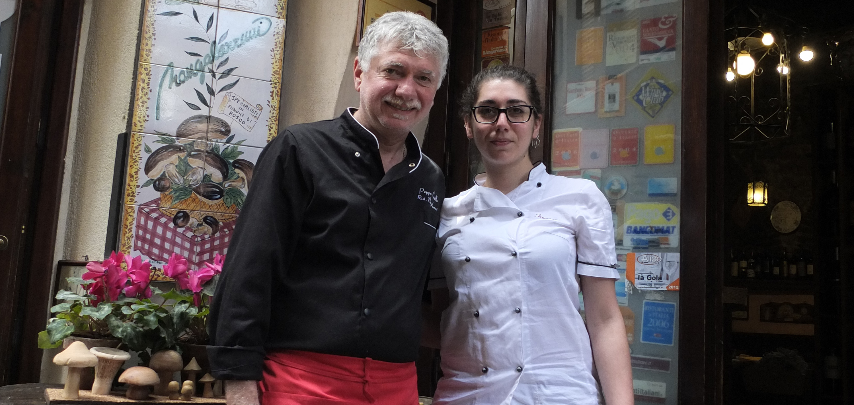 """Premiati con la """"Chiocciola"""" nella guida delle Osterie d'Italia 2020"""