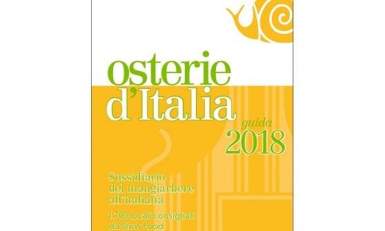 Il Nangalarruni tra le migliori Osterie d'Italia secondo Slow Food