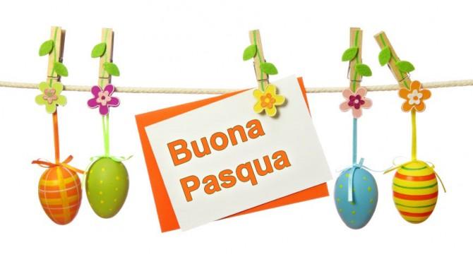 Menù Pasqua 2018